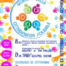 Giornata della Cittadinanza Solidale